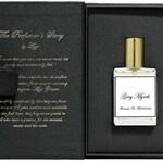 Grey Myrrh (The Perfumer's Story by Azzi)
