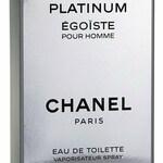 Platinum Égoïste (Eau de Toilette) (Chanel)