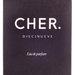 Diecinueve (Cher.)
