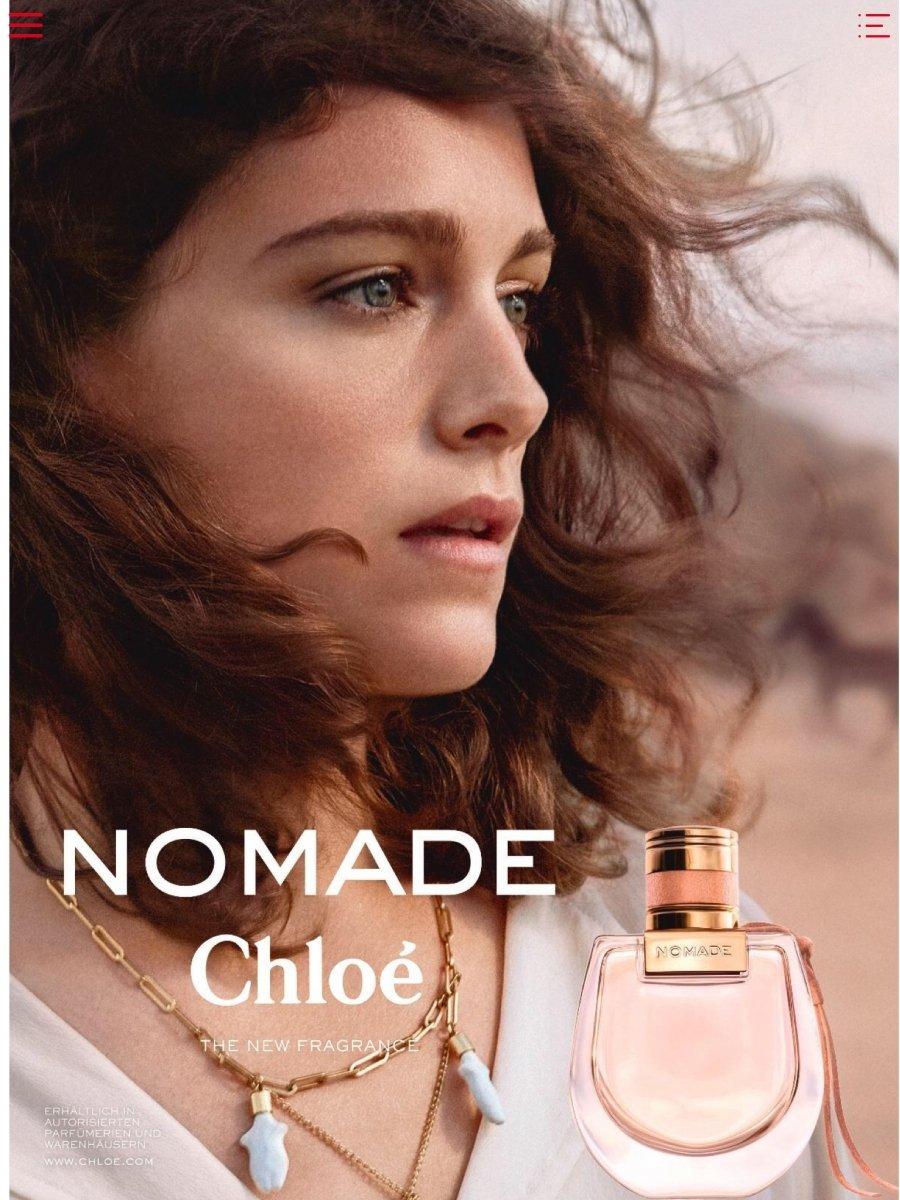 Nomade Chloé 2018 Eau De Parfum