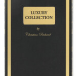 Luxury Collection - Patchouli Intenso (Christian Richard)