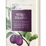 Acqua Colonia Plum & Honey (4711)