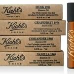 Original Musk Oil / Musk 1921 (Kiehl's)