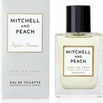 English Leaf Fine Edition (Mitchell and Peach)