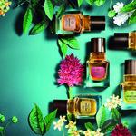 Kahaia - White Flora (The Body Shop)