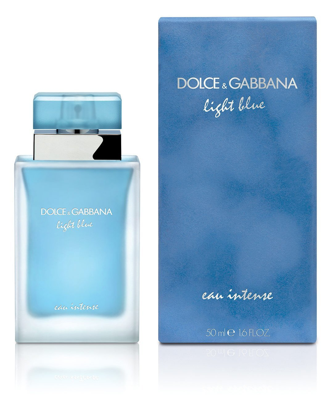 Dolce Amp Gabbana Light Blue Eau Intense Reviews