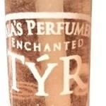 Týr (Vala's Enchanted Perfumery)