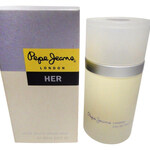 Pepe Jeans Her (Pepe Jeans)
