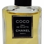 Coco (Eau de Toilette) (Chanel)