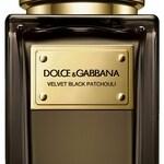 Velvet Black Patchouli (Dolce & Gabbana)