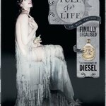 Fuel for Life Femme (Diesel)
