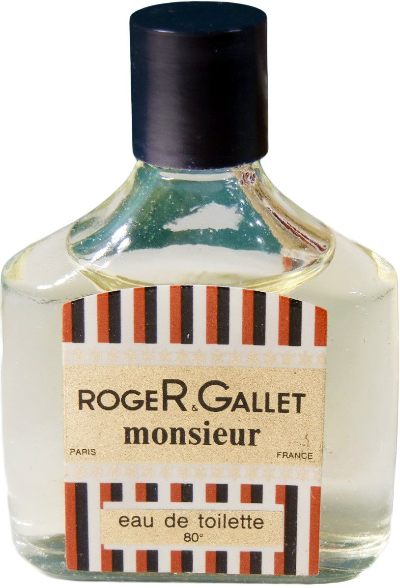 roger gallet monsieur eau de toilette reviews. Black Bedroom Furniture Sets. Home Design Ideas