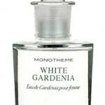 White Gardenia (Monotheme)