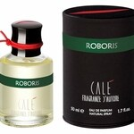 Roboris (Calé Fragranze d'Autore)