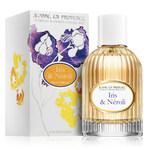 Iris & Néroli (Jeanne en Provence)