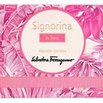Signorina In Fiore Fashion Edition 2019 (Salvatore Ferragamo)
