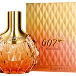 007 pour Femme (James Bond 007)