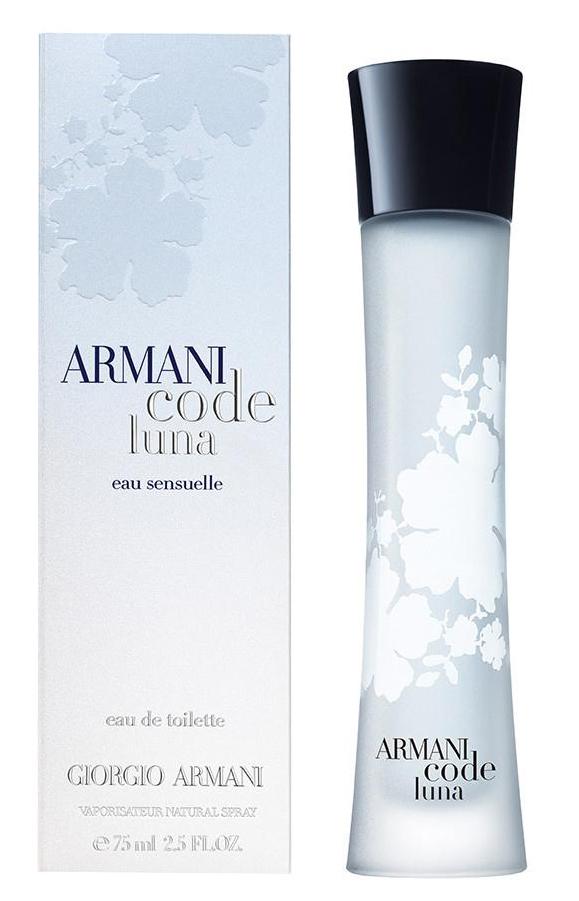 Giorgio Armani Armani Code Luna Reviews And Rating