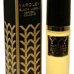 Black Label (Eau de Toilette) (Yardley)
