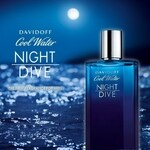 Cool Water Night Dive (Eau de Toilette) (Davidoff)