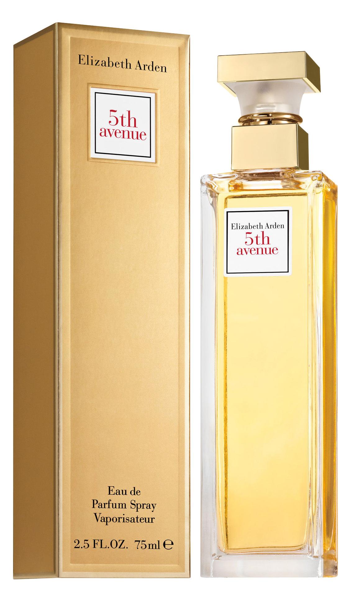Arden Eau Avenue 5th Dcoexbr Parfumreviews Elizabeth De rdxoWeCB