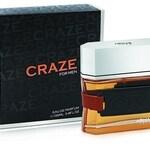 Craze (Eau de Parfum) (Armaf)