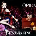 Opium (1977) (Eau de Parfum) (Yves Saint Laurent)