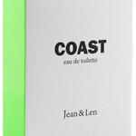 Coast (Jean & Len)
