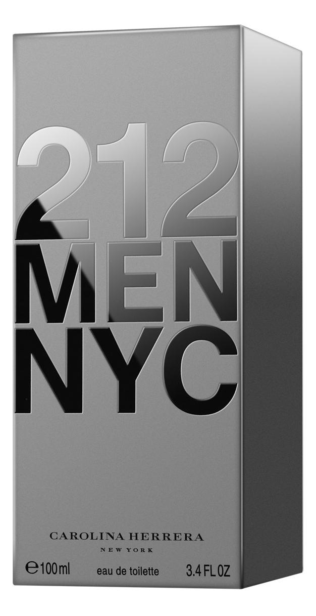 Carolina Herrera 212 Men Eau De Toilette Reviews
