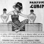 Chrysanthème (Lubin)