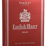 English Blazer Red (Yardley)