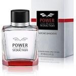 Power of Seduction (Antonio Banderas)