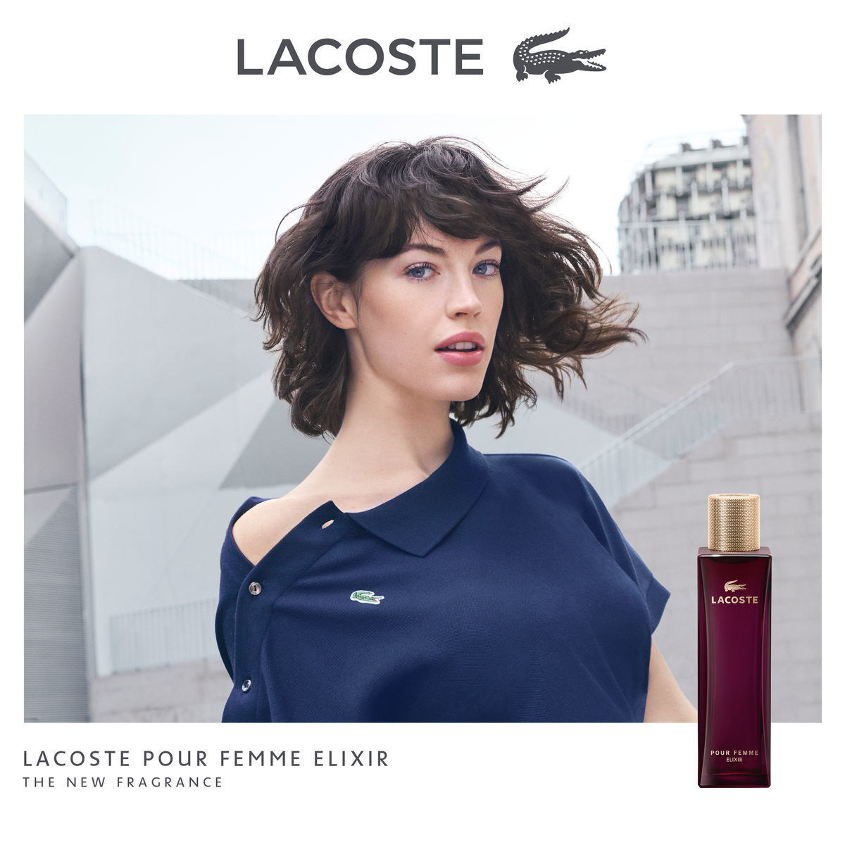And Pour ElixirReviews Rating Lacoste Femme 0mN8nw