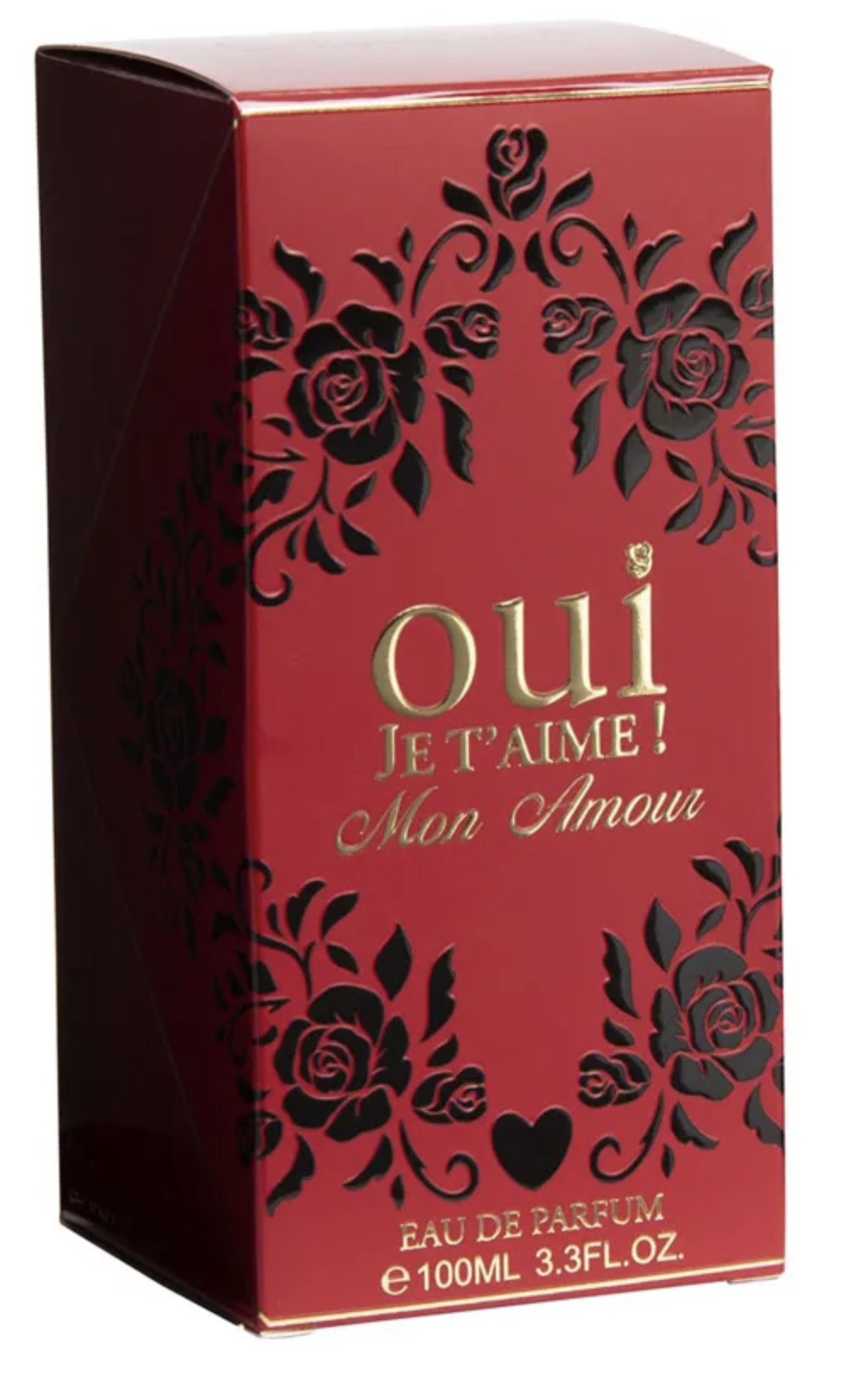 Linn Young Oui Je Taime Mon Amour Reviews And Rating