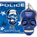 To Be Blue Special Edition (Police)