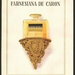 Farnesiana (1947) (Caron)