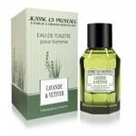 Lavande & Vétiver (Jeanne en Provence)