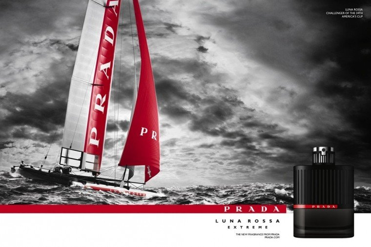 3e7f37d25fcf Prada - Luna Rossa Extreme | Reviews and Rating