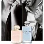 Quatre (Eau de Parfum) (Boucheron)