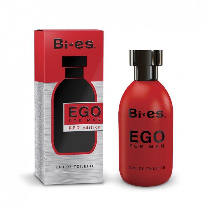 Bi es ego for men