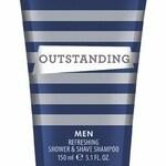Outstanding Men (Eau de Toilette) (s.Oliver)