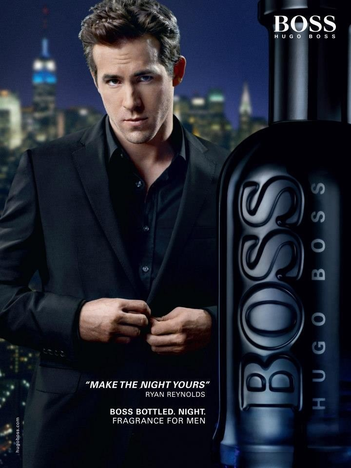 boss night eau de toilette