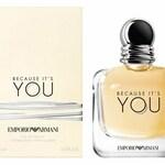 Emporio Armani - Because It's You (Giorgio Armani)