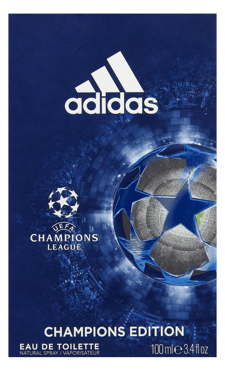 Champions Angebot