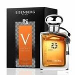 Les Orientaux Latins - Secret V: Ambre d'Orient (Eisenberg)