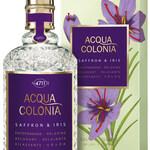 Acqua Colonia Saffron & Iris (4711)