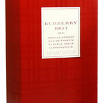 Brit Red (Burberry)