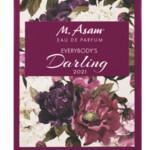 2021 - Everybody's Darling (M. Asam)