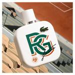L.12.12 Blanc Roland Garros (Lacoste)