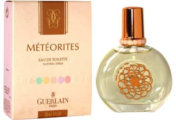 Météorites - Guerlain